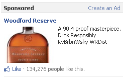 Facebook Advertising Fail?